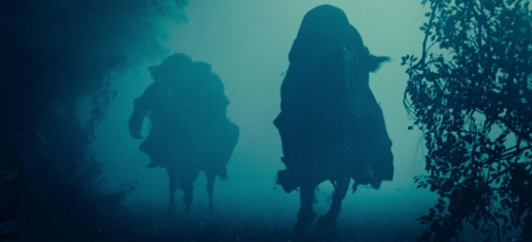 Ringwraiths header